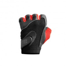 Better Bodies - Pro Lifting Gloves, musta/punainen