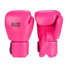 Blitz - Alpha Boxing Gloves, pinkki