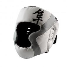 Hayabusa - Tokushu Head Guard, valkoinen