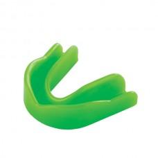 Hammassuojat, vihreä