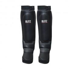 Blitz - Born To Fight säärisuojat