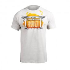 Hayabusa - Torii T-Shirt, harmaa