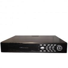 DVR-tallennin 8116H, 16-kanavaa, 960H
