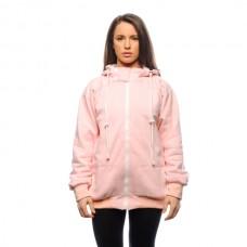 BladeRunner - Naisten viiltosuojattu huppari, pinkki