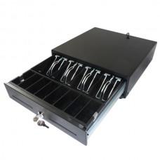Kassalaatikko H330A, musta