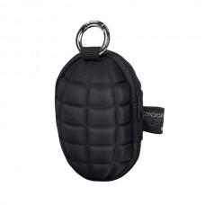 Condor - Grenade Key Chain Pouch, musta