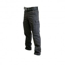 GK Pro - Trousers ULTIMATE GUARDIAN Multipockets, musta