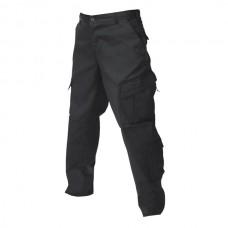 Mil-Tec - R/S ACU Field Pants, musta