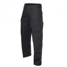 Mil-Tec - R/S BDU Field Pants, musta