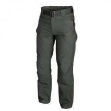 Helikon-Tex - Urban Tactical R/S Housut, oliivi