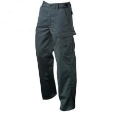 Brandit - US Ranger Trousers, musta