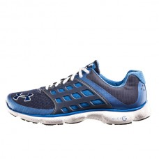Under Armour - Micro G Connect Running Shoes, midnight navy