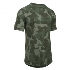 Under Armour - Charged Cotton Camo T-Shirt