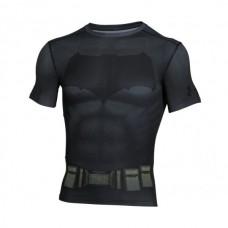 """Under Armour - Alter Ego """"Batman"""" Compression Suit"""