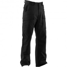 Under Armour - Tactical Duty Pants, musta