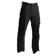 Under Armour - Tactical Performance Field Pants, musta